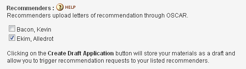 recommenders